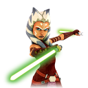 Ahsoka Tano icon