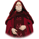 Darth Sidious 01 icon