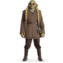 Kit Fisto icon