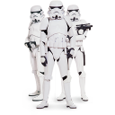 Stormtrooper 01 icon
