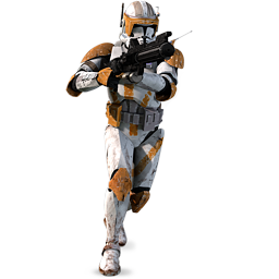 Clone Commander Cody icon