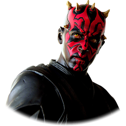 Darth Maul 02 icon