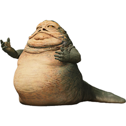 Java the Hutt icon