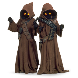 Jawas icon