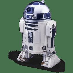 R2D2 01 icon