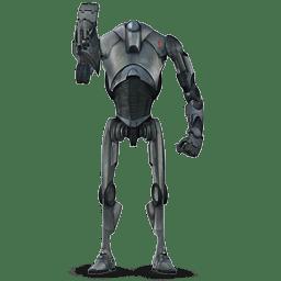 Super Battle Droid icon