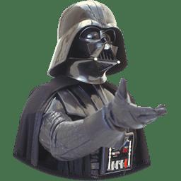 Vader 02 icon