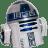 R2D2 02 icon
