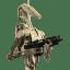 Battle Droid 01 icon