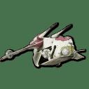 Republic-Attack-GunShip icon
