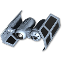 Tie Bomber icon