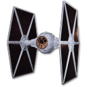 Tie-Fighter-01 icon