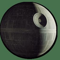Death Star 1st icon