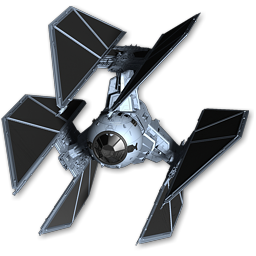 Tie Defender 01 icon