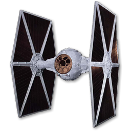 Tie Fighter 01 icon