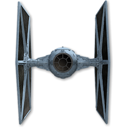 Tie Fighter 03 icon