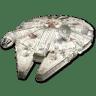Millenium-Falcon-01 icon