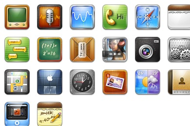 Submedit Icons