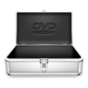 DVD Case icon