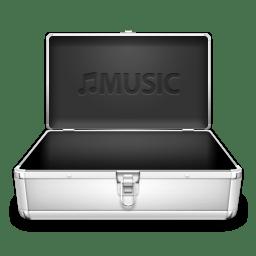 Music Case icon
