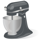 Rotating-Stand-Mixer icon