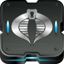 Cobra command icon