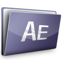 After Effects CS 3 icon