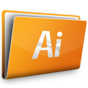 Illustrator CS 3 icon