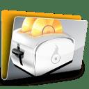 Toast 8 icon