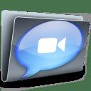 iChat AV icon