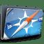 Safari RSS icon