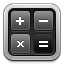 Calculator 3 icon