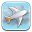 Flight Control icon