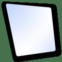 Doc blank icon