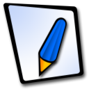 Doc bluepen icon