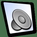 Doc sound icon