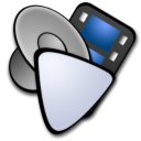 Multimediaplayer icon