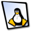 Doc-linux icon
