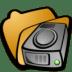 Folder-harddrives icon