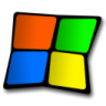 Windows-symbol icon