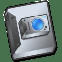 Document camera icon
