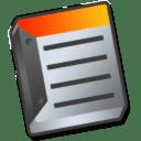 Document rtf icon