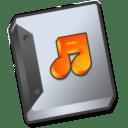 Document sound icon