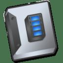Document video icon