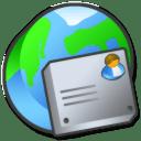 Email 2 alternate icon