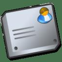 Email alternate icon