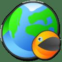 Internet game icon