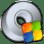 Cdrom windows icon