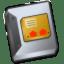 Document-zip icon