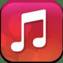 Ios7 music icon